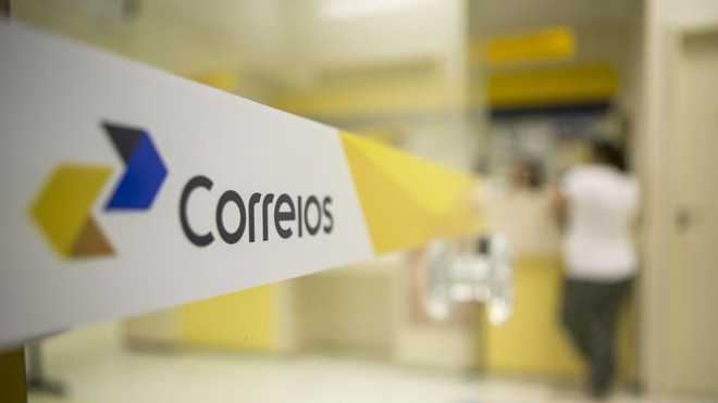 Prejuízo dos Correios se aproximou dos R$ 2 bilhões em 2016 | Marcelo Andrade/Gazeta do Povo