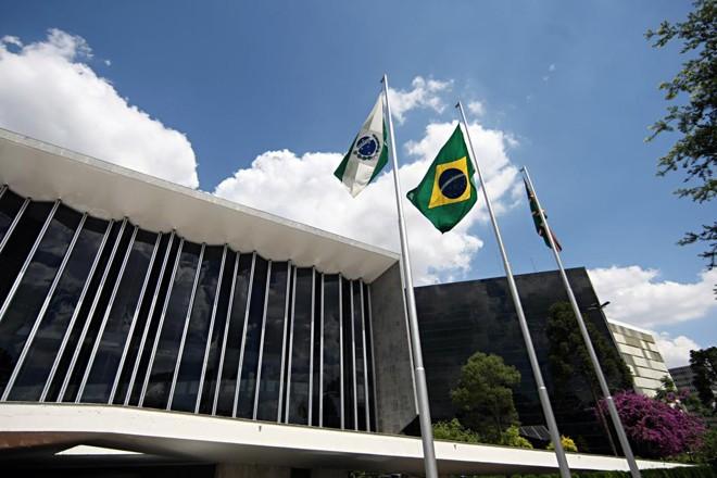 AAssembleia Legislativa do Paraná | Albari Rosa/Gazeta do Povo/Arquivo