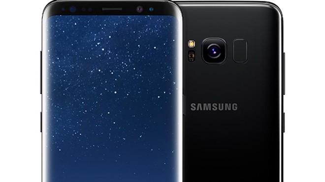 Samsung Galaxy S8 lançado nesta quarta-feira   Divulgação/Samsung/