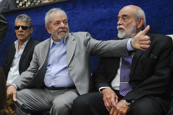 | Marcos Oliveira/Agência Senado