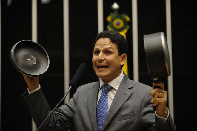 Atual ministro das Cidades, Bruno Araújo teve aumento de 330% em seu patrimônio | Fabio Rodrigues Pozzebom/Agência Brasil