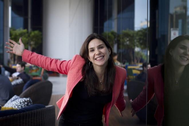 Gerente de Vendas do Google, Ligia Cano dá dicas para um anúncio bem posicionado | Google/Divulgação