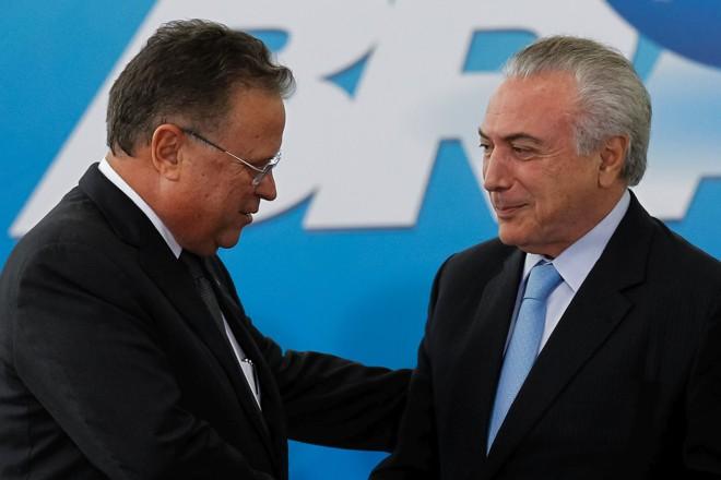 | Marcos Corrêa/PR