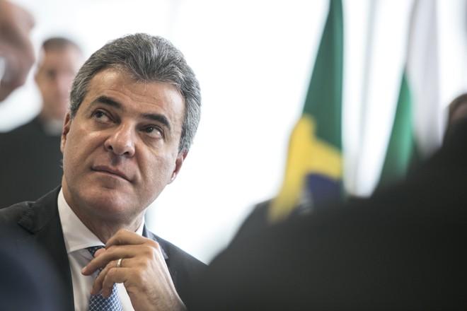 O governador do Paraná, Beto Richa (PSDB) | Marcelo Andrade/Gazeta do Povo