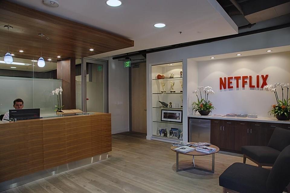 Descubra como enviar o currículo e trabalhar na Netflix
