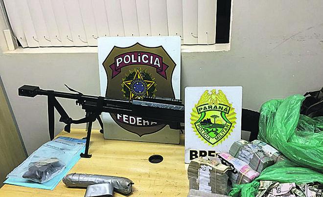 | Policia Federal/Divulgação
