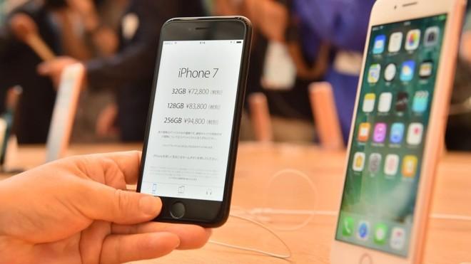 Confira tudo o que a Apple terceiriza para fabricar seus iPhones