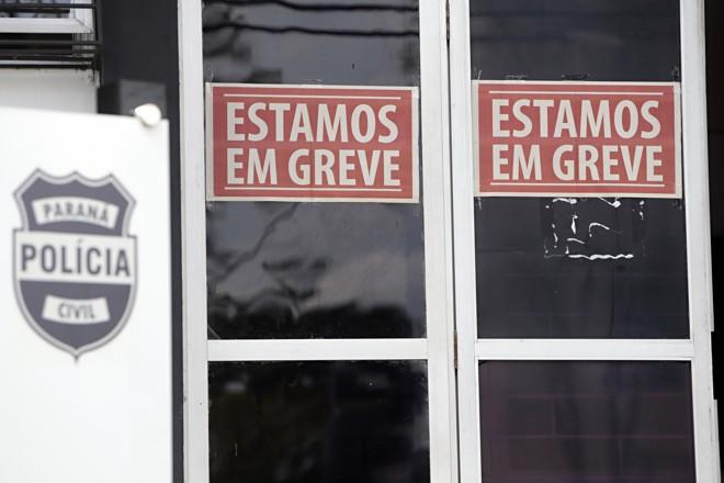 | Albari Rosa/Gazeta do Povo