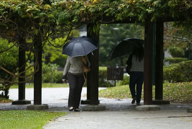 Previsão do tempo para Curitiba nesta quinta-feira, 6 de abril