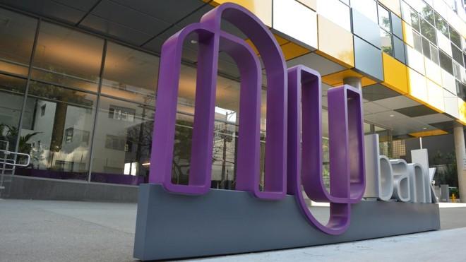 Nubank teve prejuízo de R$ 122 milhões  em 2016 | Nubank/Divulgação