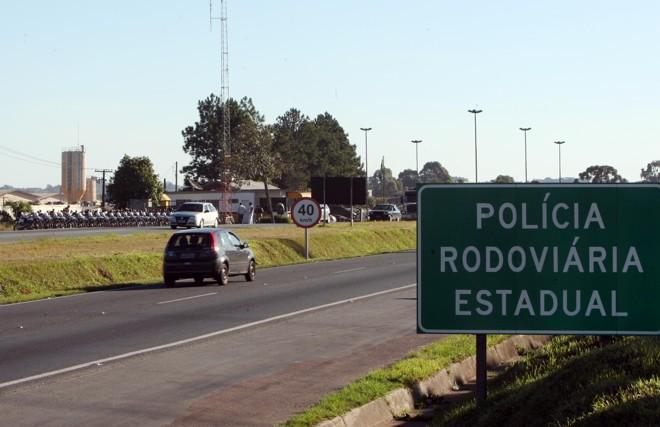 Operação visa coibir excesso de velocidade nas rodovias estaduais | ALBARI ROSA