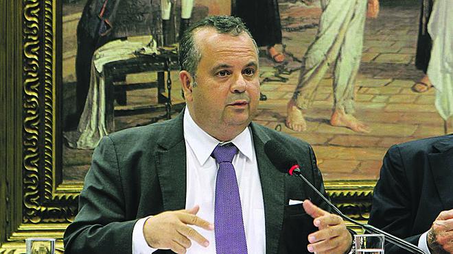 Rogério Marinho (PSDB-RN) vai incluir uma definição sobre a terceirização em seu relatório da reforma trabalhista | Billy Boss/Câmara dos Deputados