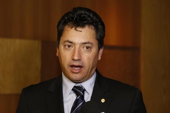 Sergio Souza: deputado paranaense é relator da MP. | Henry Milleo/Gazeta do Povo