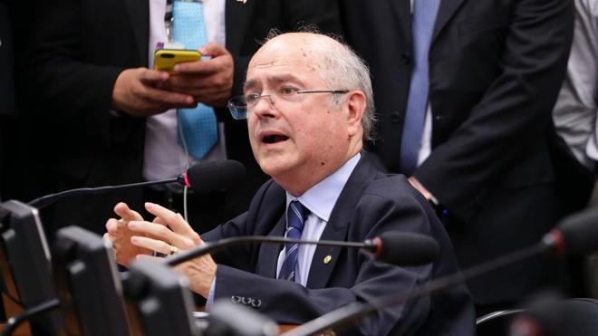 Alfredo Kaefer (PSL) | Cleia Viana / Câmara dos Deputados/Arquivo