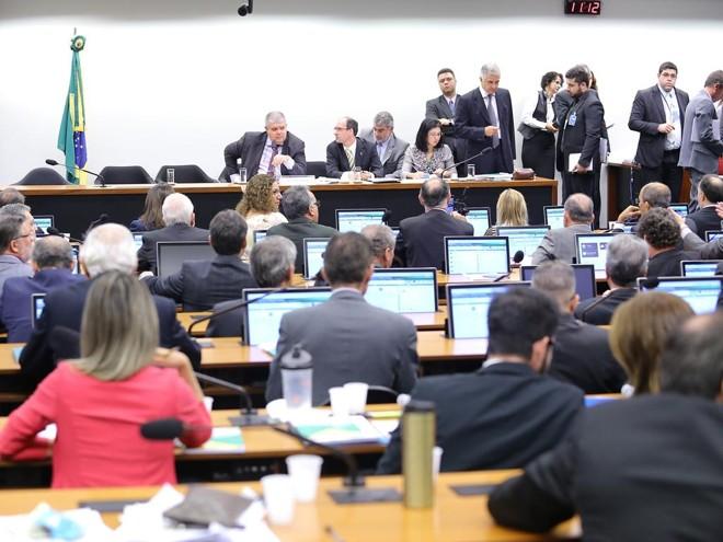 Projeto foi aprovado em comissão especial na última quarta-feira pelos deputados. | Antonio Augusto/Câmara dos Deputados