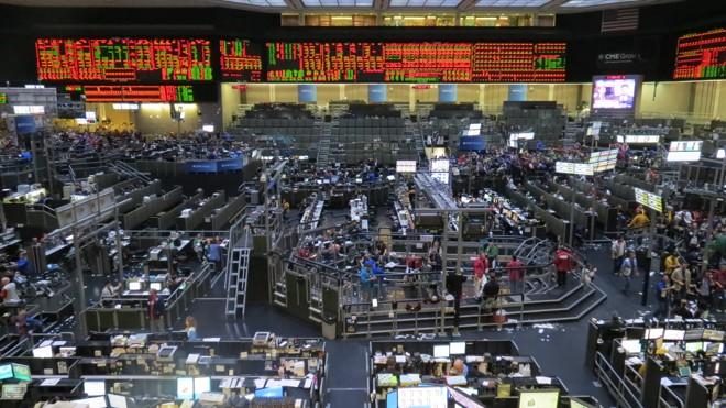 Bolsa de Chicago:relação com o dólar foi  como trocar seis por meia dúzia no mercado agrícola interno | José Rocher/Gazeta do Povo