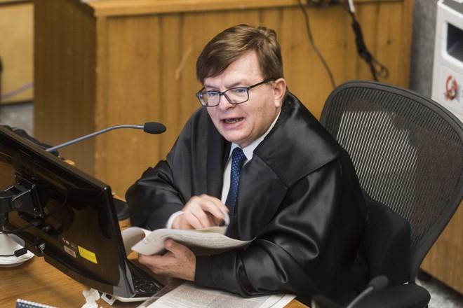 O relator do processo Herman Benjamin : julgamento no TSE deve ocorrer em junho. | Sergio Amaral/STJ
