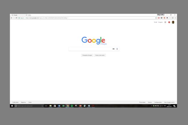 Chrome funciona no Windows 10, mas não no Windows 10 S | /