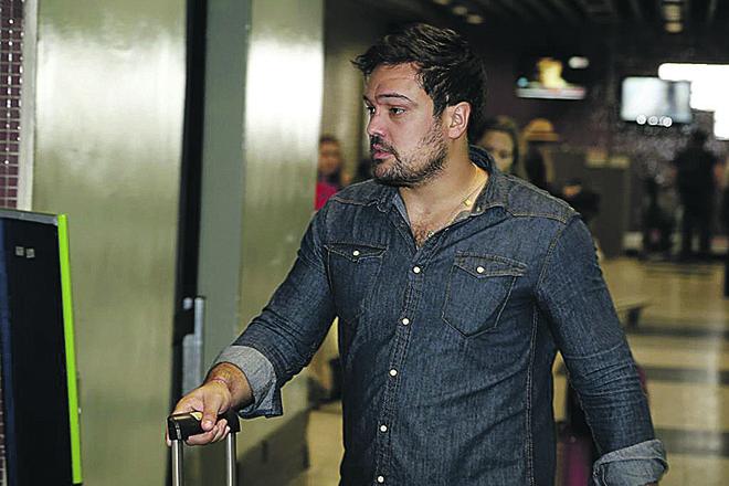 Júri do ex-deputado Carli Filho já foi marcado – e suspenso – duas vezes. | Henry Milleo/Gazeta do Povo