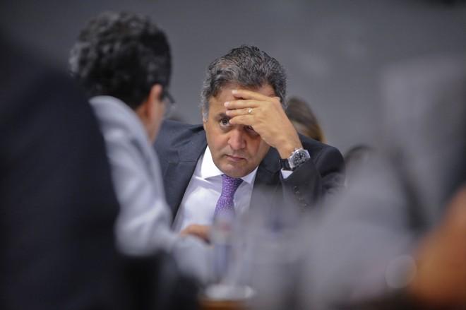 | Pedro França/Agência Senado/Arquivo