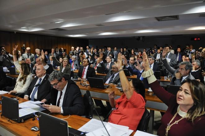 | Marcos Oliveira/Agência Sena