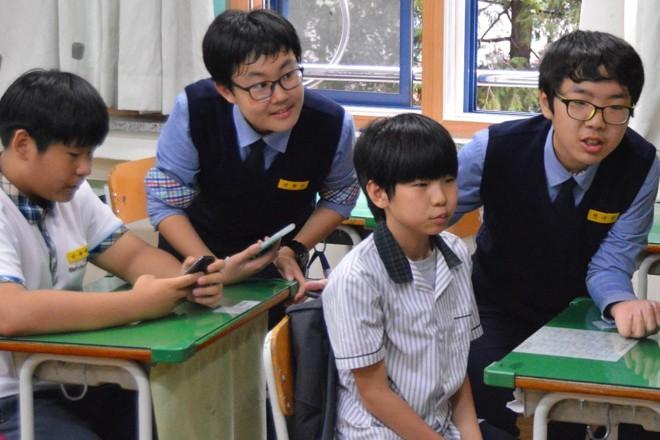 Coreia do Sul deu salto ao priorizar ensino básico