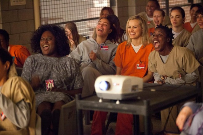 Série Orange is The New Black, da Netflix | NetflixDivulgação