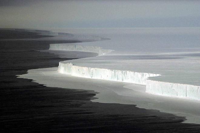 Há várias linhas de evidência que apontam que a atividade humana é a principal causa do aquecimento global | tb/flJOSH LANDIS/AFP