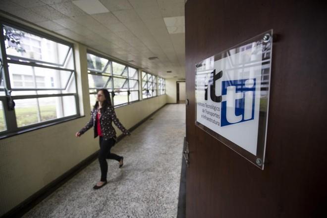 Convênios foram conduzidos pelo ITTI, que ocupa uma sala no campus Politécnico da UFPR.   Arquivo/Gazeta do Povo
