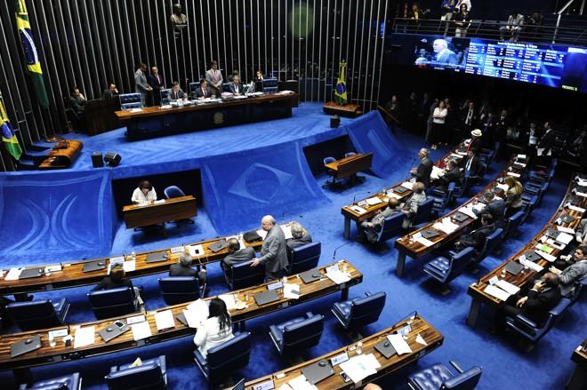 | Jonas Pereira/Agência Senado