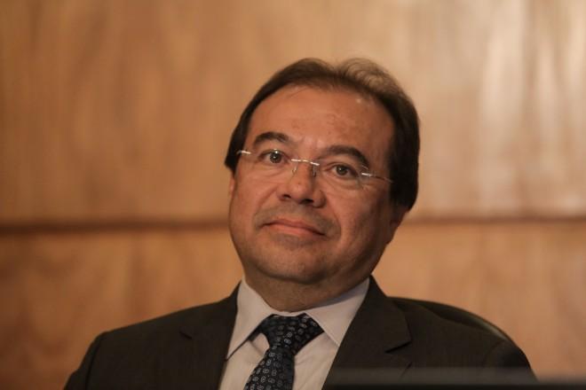 Nicolao Dino: o mais votado na eleição da PGR é uma família que se opõe ao PMDB e a José Sarney. | Amanda Perobelli/Estadão Conteúdo
