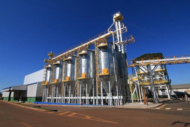 A fábrica de ração terá capacidade para produzir 10 toneladas diariamente. Já a indústria de biomassa se caracteriza pela sustentabilidade. | /