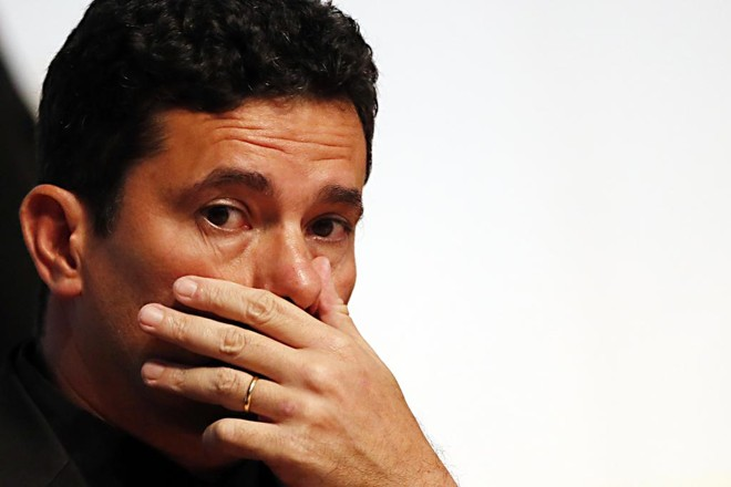 | Albari Rosa/Gazeta do Paraná