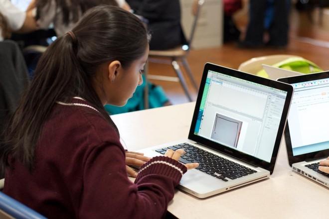 Ambiente virtual levou a maior participação dos alunos e discussões mais produtivas. | Globaloria.