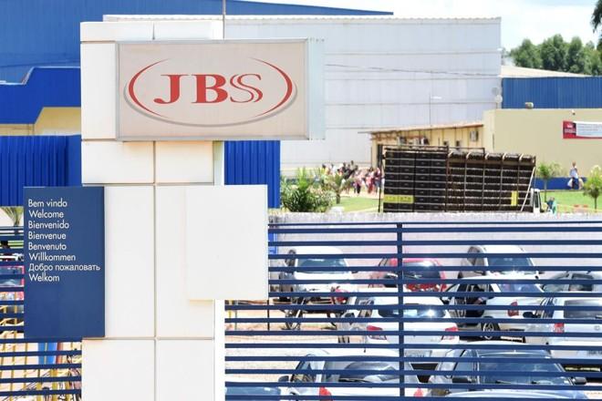 Entre 2007 e 2014, a JBS registrou nos EUA o terceiro maior gasto com atividades de lobby entre empresas do setor de processamento de carnes | EVARISTO SA/AFP