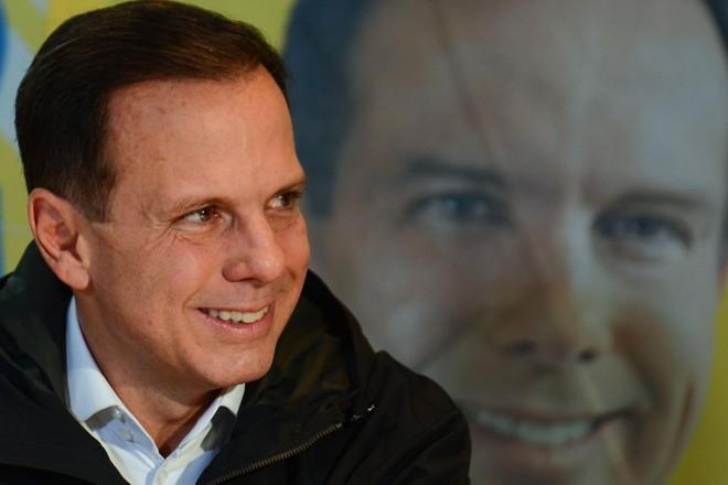 Desde que tomou posse como prefeito de Sao Paulo, João Doria tem sido alvo de críticas por supostamente estar alinhado ao fabianismo | Rovena Rosa/Agência Brasil