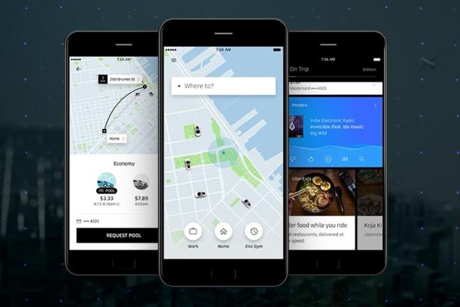 4eaac21a6 Dicas para você usar melhor o aplicativo da Uber