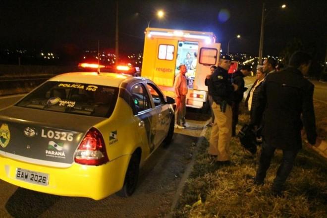 Assassinato aconteceu em um ponto de ônibus da BR-116. | Sindimoc/Divulgação