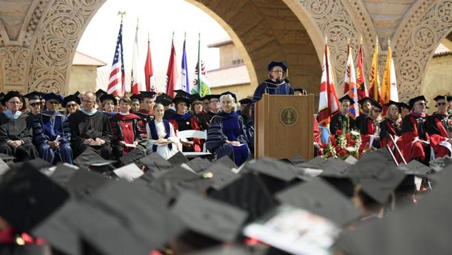Cem finalistas vão participar de um fim de semana de imersão em Stanford, em janeiro de 2018, e então os 50 selecionados serão anunciados. | Linda A. Cicero / Stanford News Service/Linda A. Cicero / Stanford News Service