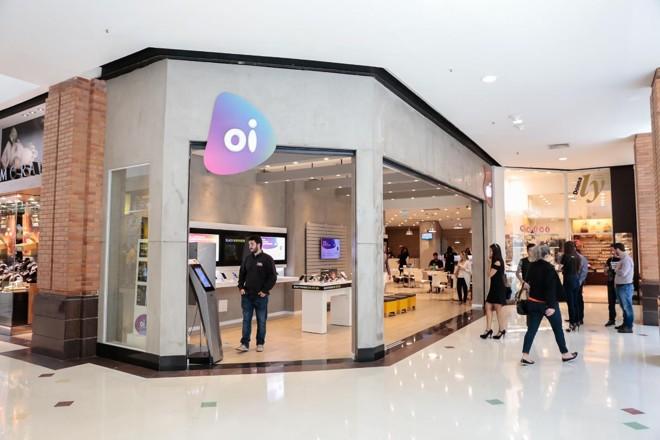 c10fc6d9a Investimento em loja da Oi parte de R$ 80 mil, e taxa de franquia