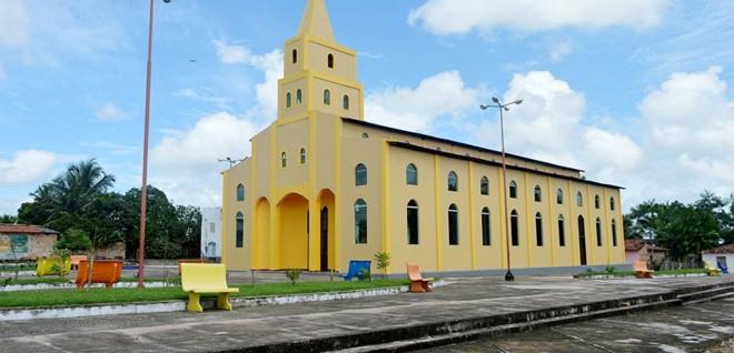 A cidade Junco do Maranhão é a que mais depende proporcionalmente do Bolsa Família no Brasil. | Divulgação/Prefeitura de Junco do Maranhão