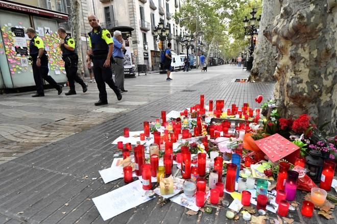   Pascal Guyot/AFP