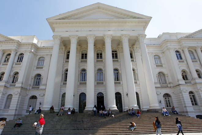 Inscrições para o vestibular abrem no dia 16 de agosto. | Antônio More/Gazeta do Povo