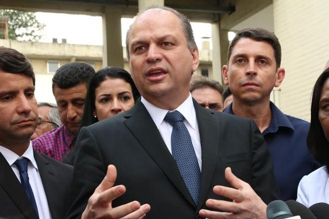 Ricardo Barros vai ter que se explicar ao TCUpor causa da suspensão do convênio com a Shire | Erasmo Salomão/Ministério da Saúde/Arquivo