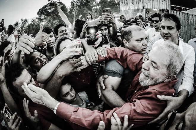 | Foto: Ricardo Stuckert/Instituto Lula
