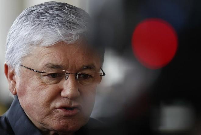 Valdir Rossoni (PSDB), atual chefe da Casa Civil do governo Beto Richa (PSDB) | Jonathan Campos/Gazeta do Povo/Arquivo