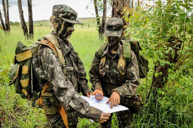 18ca069669c97 Como as mulheres podem ingressar na carreira militar