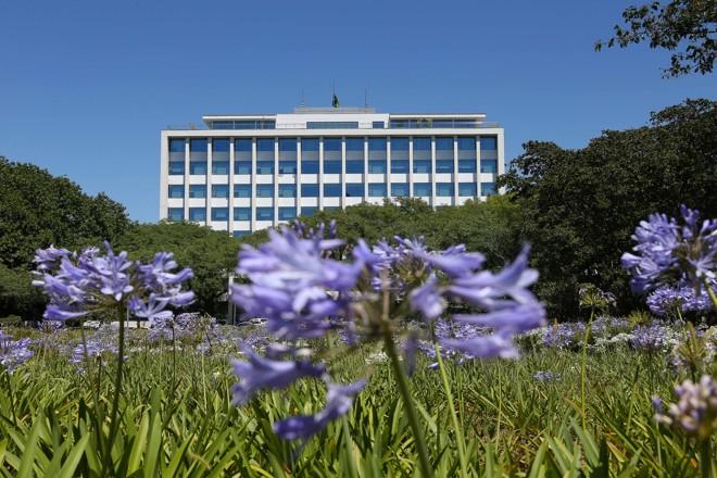 A USP também foi a segunda colocada entre as universidades da América Latina, perdendo apenas para a Pontifícia Universidade Católica do Chile.  Na foto,  o campus da Cidade Universitária no Butantã. | Marcos Santos/USP Imagens/