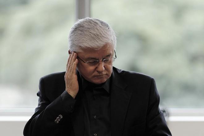 Valdir Rossoni, o atual secretário-chefe da Casa Civil do Paraná | Jonathan Campos/Gazeta do Povo/Arquivo