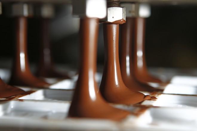 Mesmo com as importações mais altas, preço do chocolate não deve subir para o consumidor. | Antônio More/Gazeta do Povo